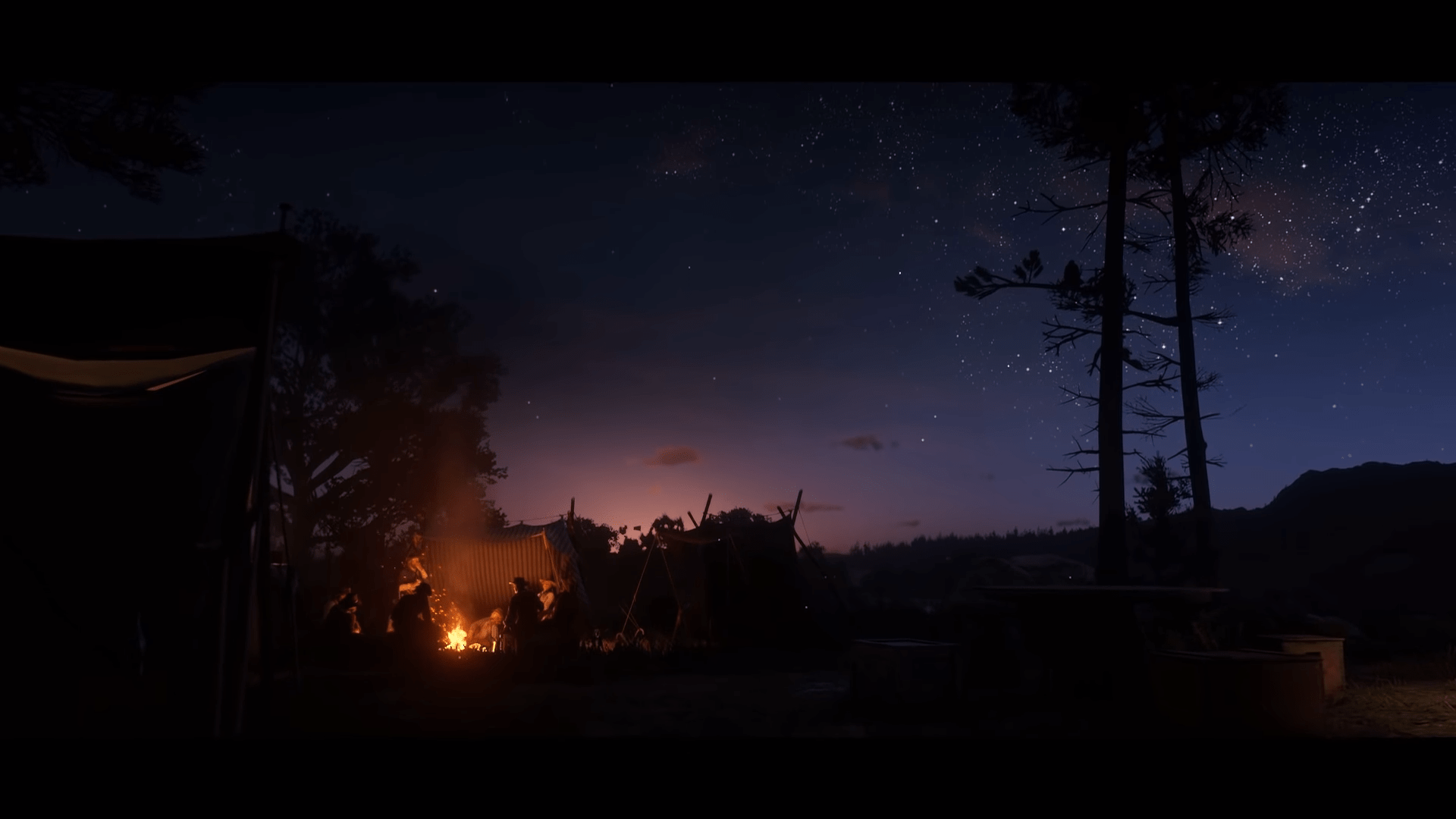 NexusMods Announces Winners Of The Red Dead Redemption 2 PC Screenshot Contest