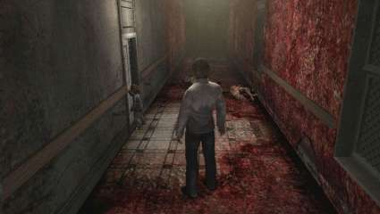 Silent Hill Official Domain Name For Sale But Costs Almost $10,000
