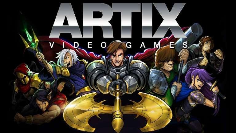 CEO Of Artix Entertainment Adam Bohn Explains Why He Loves Making Video Games