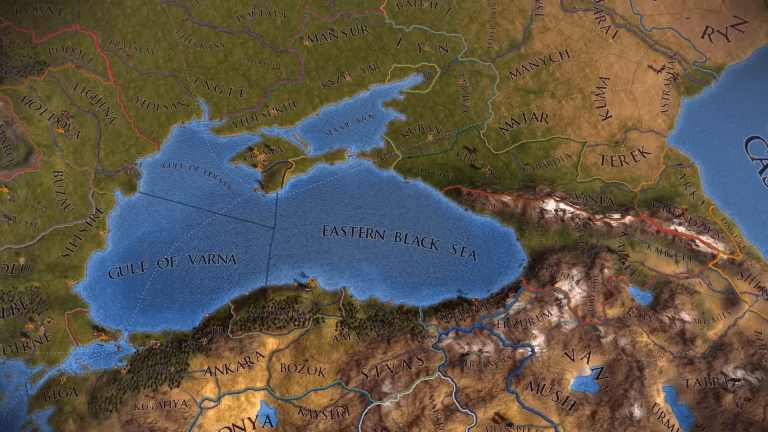 Europa Universalis IV Developers Will Soon Being Experimenting With A Subscription Model