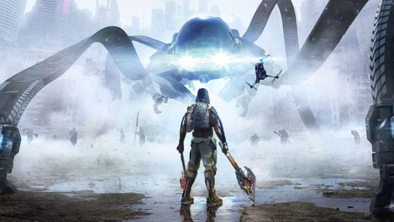 Update: Surge 2 New Update Release 1.09 Is Out With Much Improvements As Focus H Interactive Is Yet To Release Details
