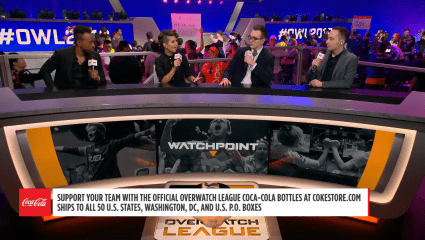 Former Overwatch League Analyst, MonteCristo, Open To Hosting A Rival FPS ESports