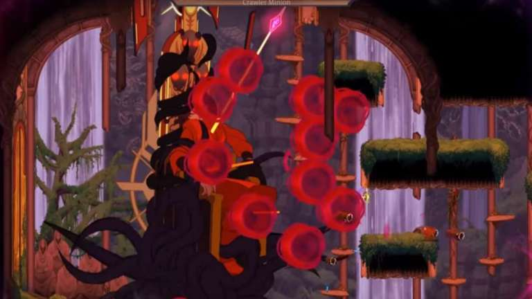Sundered: Eldritch Edition Will Be Completely Free On The Epic Games Store