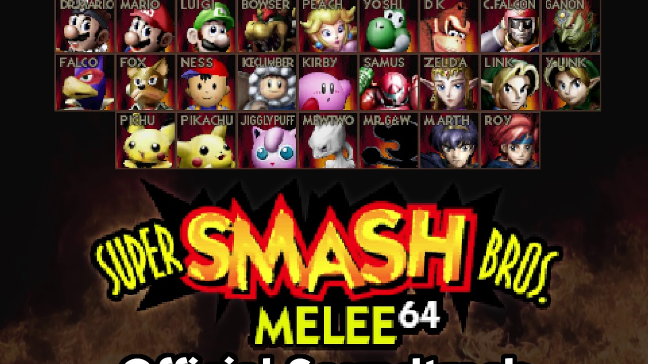 Smash Bros. Ultimate Is Paying Tribute To Melee In A New Event, A Chance To Relive The Glory Found Within Smash Bros. Melee