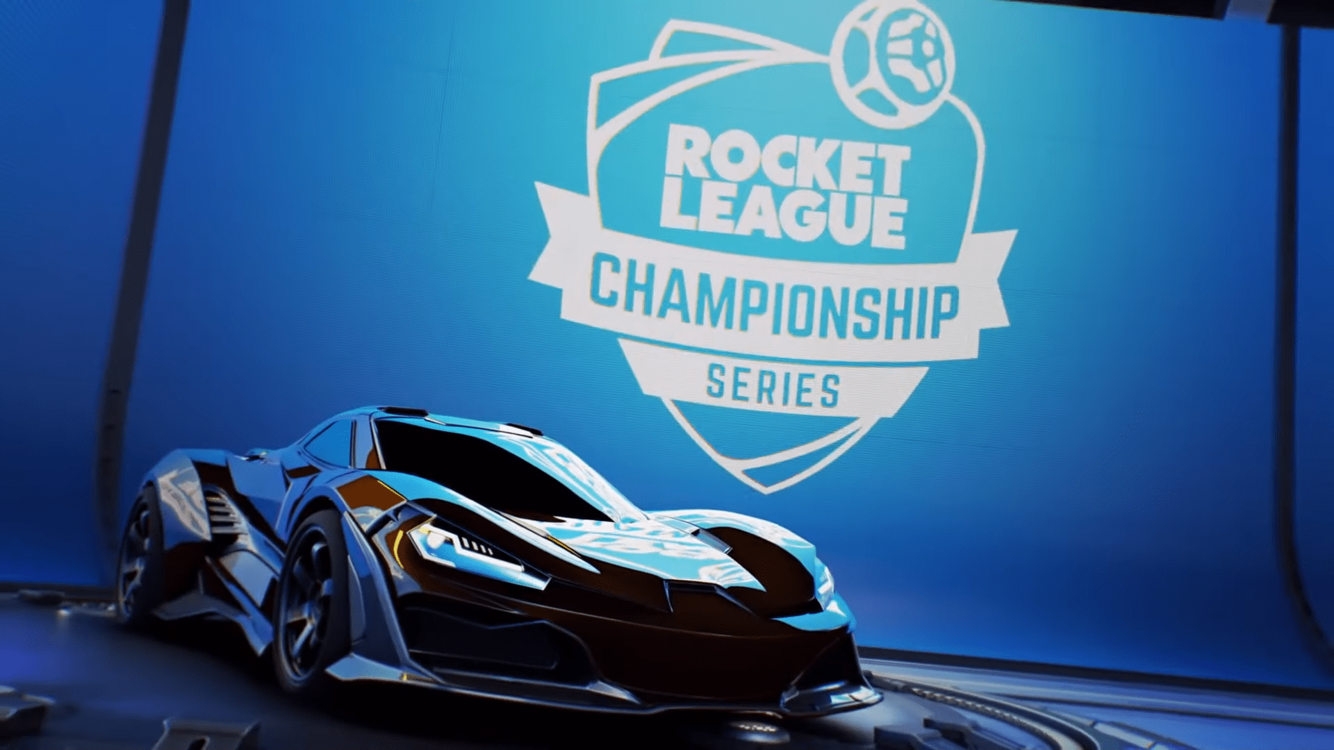 Rocket League Has A Content Update Incoming On February 4th For RLCS Season 9