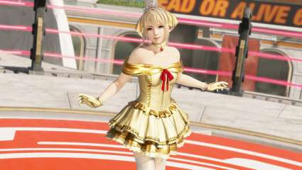 Dead Or Alive 6 Releases Costume-Packed Fourth Season Pass But It's Expensive