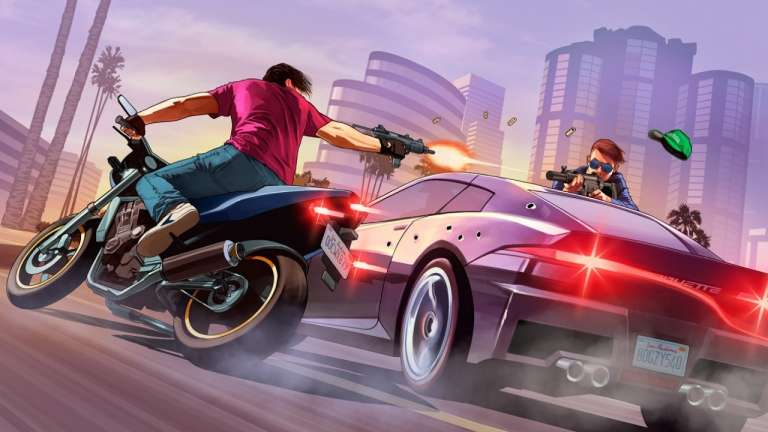 Reports Arise That Grand Theft Auto 6 Is Still In The Early Stages Of Production, Greatly Upsetting Fans