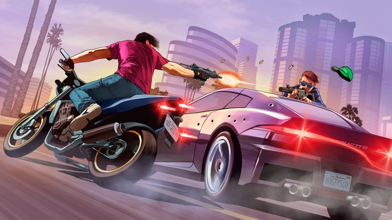 Rockstar's Tax Return Seemingly Confirms That Grand Theft Auto VI Is In Development