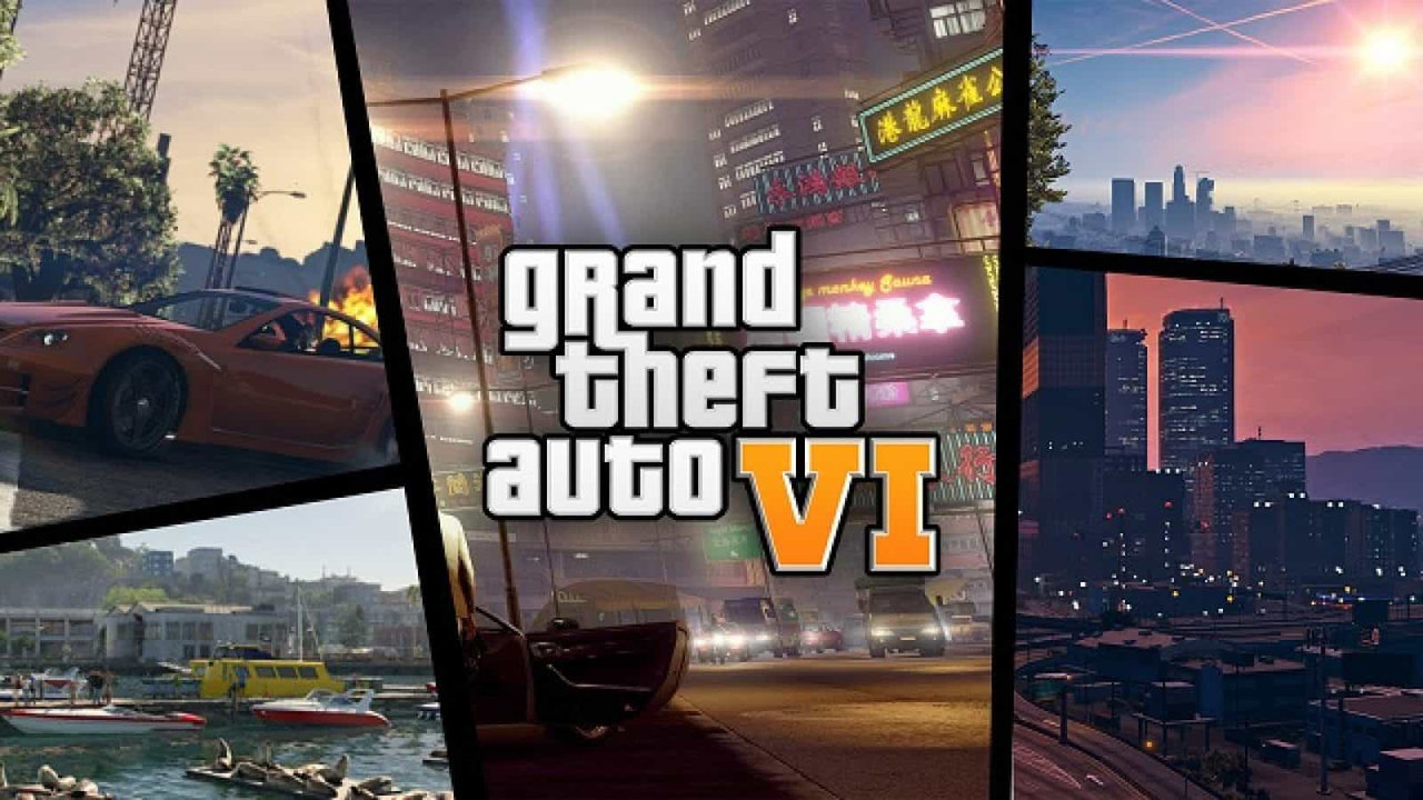 Grand Theft Auto 6 Release Date Potentially Leaked Ahead Of Schedule By Retailer