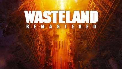 Wasteland Remastered Coming To PC And Xbox One In Late February