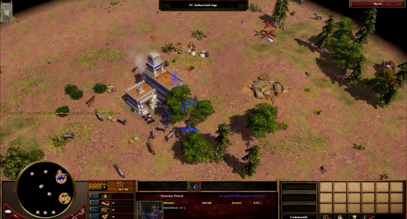 The Beta For Age Of Empires 3: Definitive Edition Is Set To Release Soon