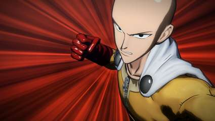 One Punch Man: A Hero Nobody Knows Adds Three Characters To Growing Roster