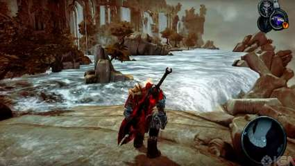 Darksiders Warmastered Edition Is Free For PC Gamers On The Epic Games Store