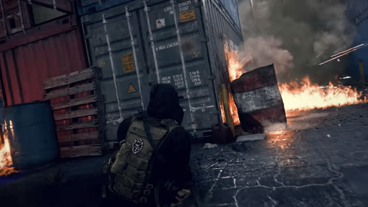 Call of Duty: Modern Warfare Shipment Map Glitches For Console Players On Split Screen