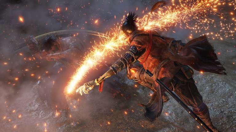 Sekiro: Shadows Die Twice Is Getting A Free Update On October 28 Bringing New Challenges