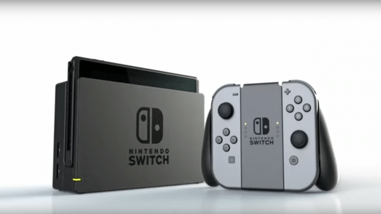 Nintendo Switch Receives A New Patch Entitled 9.2.0, But Don't Expect It To Do A Lot