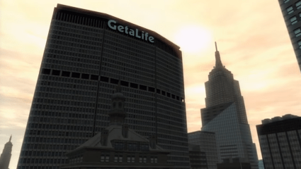 Grand Theft Auto IV Has Been Suddenly Removed From Sale On From Steam Platform