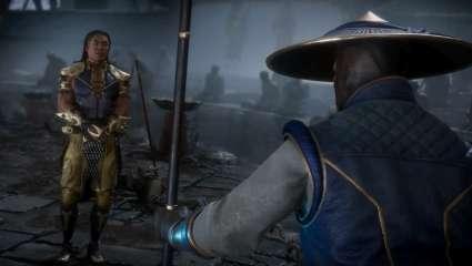 PEGI Rating Hints Mortal Kombat Kollection Online Trilogy May Be In Process