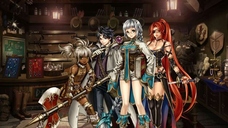XSEED Announces PC Release Date For Wizardry: Labyrinth of Lost Souls