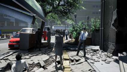 Disaster Report 4: Summer Memories Worldwide Release Date And Trailer Announced
