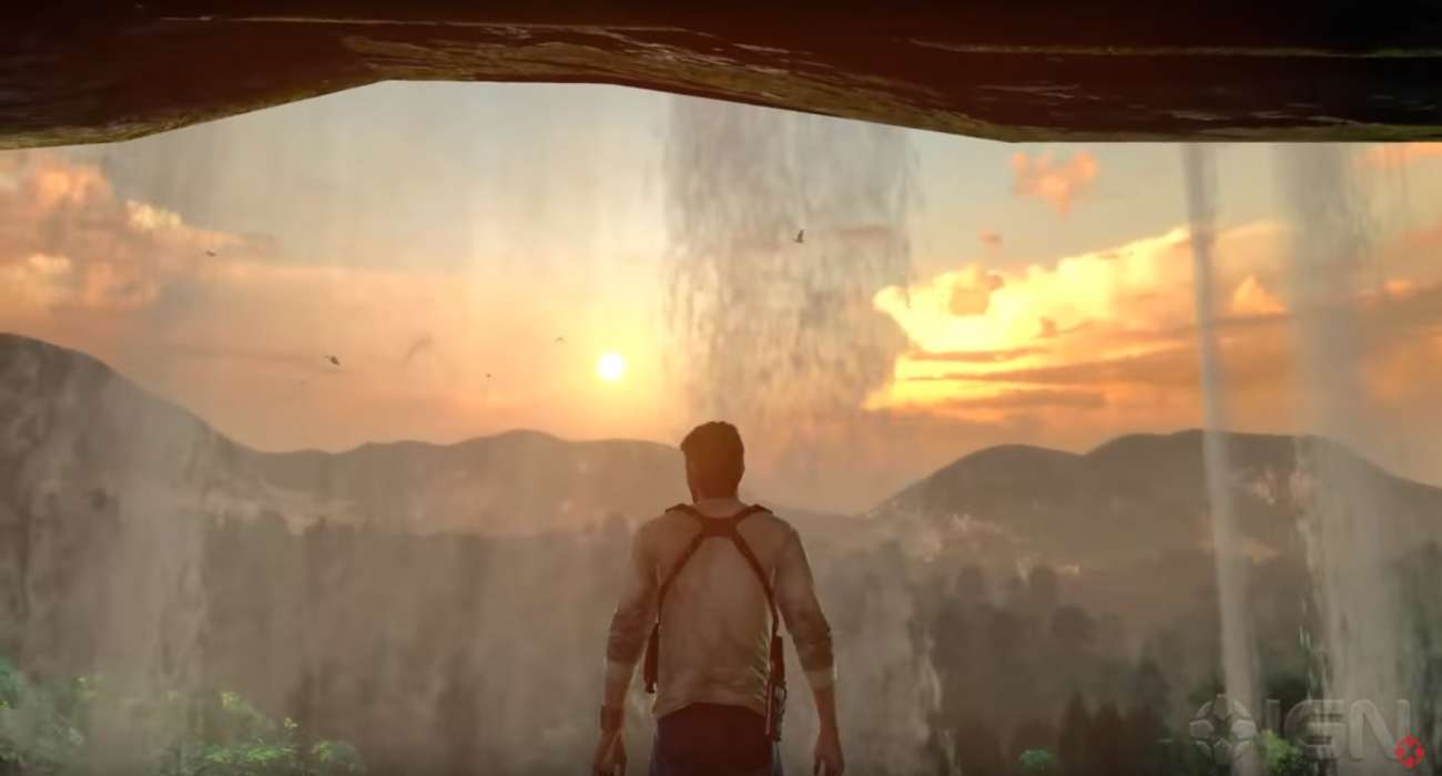 Uncharted: The Nathan Drake Collection Will Be Free To PS Plus Members In January
