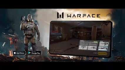 Update: Warface Now On Mobile As Warface: Global Operations And Available For Download On Ios And Android