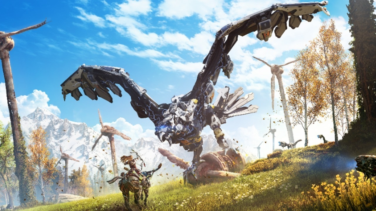 Guerrilla Games Says Fixing Horizon Zero Dawn's Issues On PC Is Their 'Highest Priority'