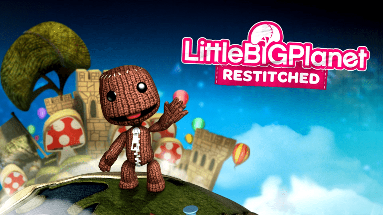 LittleBigPlanet Restitched Project Shuts Down After Receiving A Cease And Desist From Sony Europe