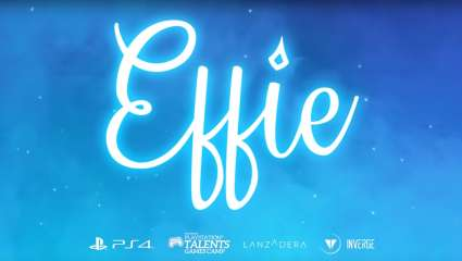 Indie Developers Inverge Studio Have Released Their First Game, Effie, Onto Steam!