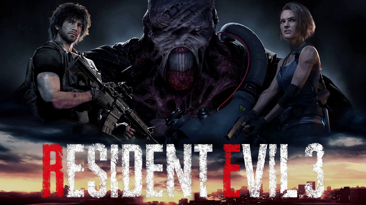 Resident Evil 3 Remake Campaign And Multiplayer File Sizes Revealed, Will Be Larger Than RE2 Remake
