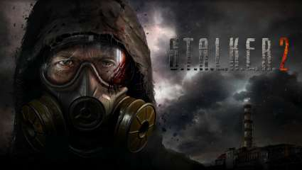 GSC Game World Reveals S.T.A.L.K.E.R. 2 Will Be Powered By Unreal Engine