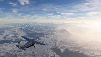 Microsoft Flight Simulator's Closed Beta Is Coming Soon; More Details To Be Revealed Next Week