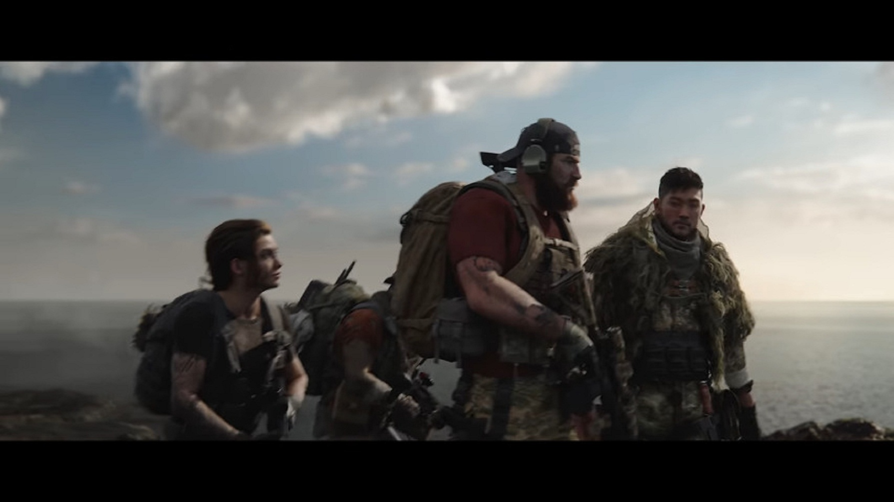 Ghost Recon Breakpoint's Mid-July Update Will Add AI Teammates