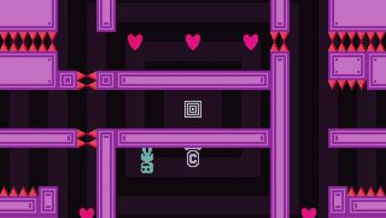 Indie Game VVVVVV Goes Open Source In Honor Of Its Tenth Anniversary