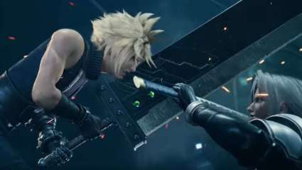 The Installation Size For Final Fantasy 7 Remake Is Reported To Be Over 100 GB And Might Be Slow To Download