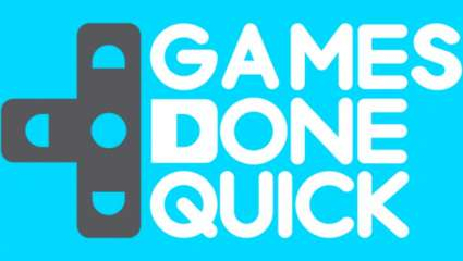AGDQ 2020 Kicks Off Today, Raising Money For The Prevent Cancer Foundation