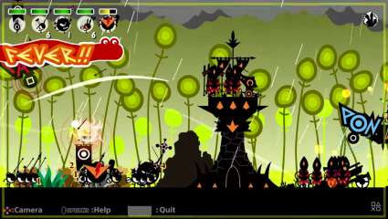 Patapon 2 Remastered Is Headed For PlayStation 4 Finally Making Its Way From The Portable System And Onto The Full Console