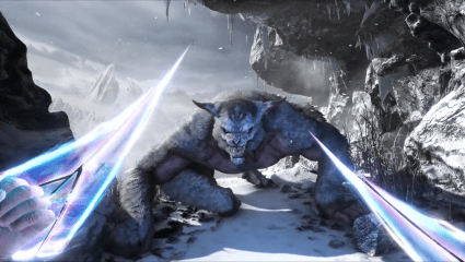 ARK: Survival Evolved Announces A 90% Reduction In Meshing On Official Servers