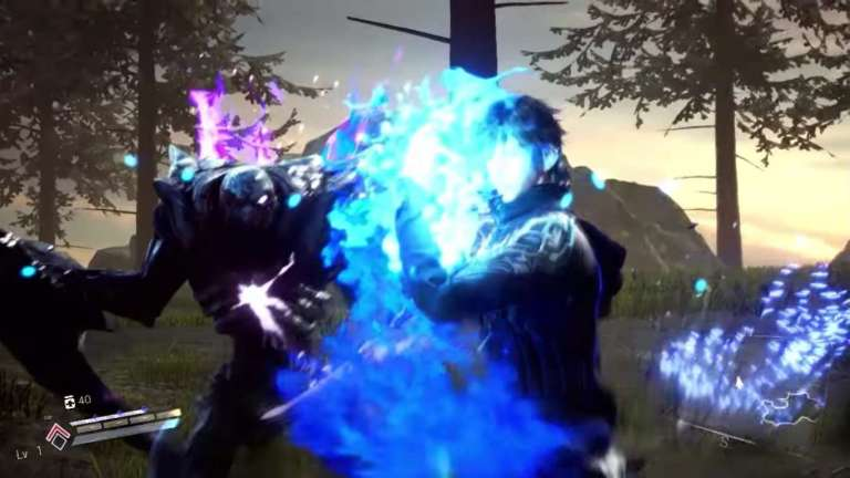 Lost Soul Aside Has A Confirmed Late 2020 Release Date, A Beautiful Game From The China Hero Project Set For The PlayStation 4