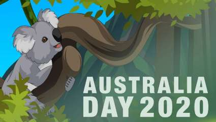AdventureQuest Worlds and Dragonfable Celebrate Australia Day 2020 While Drawing Attention To Real-World Issues