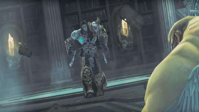 Darksiders 2 From Vigil Games Will Be Completely Free On The Epic Games Store For A Short While