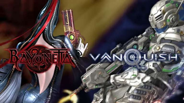 Recently, Bayonetta and Vanquish Celebrates Their 10th Anniversary With A New Redesign Of Steelbook