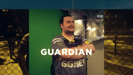 Reports Suggest That Natus Vincere Is Pushing GuardiaN Out Of Their CSGO Roster