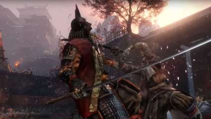 Steam Names Sekiro: Shadows Die Twice As Its Game Of The Year For 2019