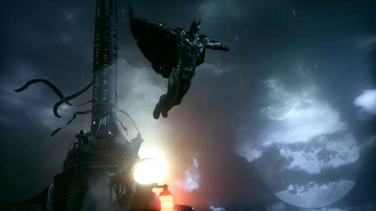 WB Games Has Dropped More Hints Of A New Batman Game Ahead Of DC Fandome