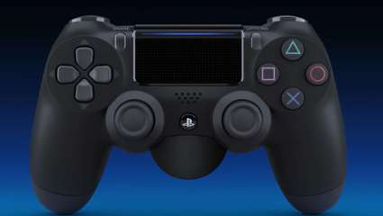 Sony Gets Approved For A Patent On A New Type Of PlayStation Controller That Will Feature Two Additional Buttons