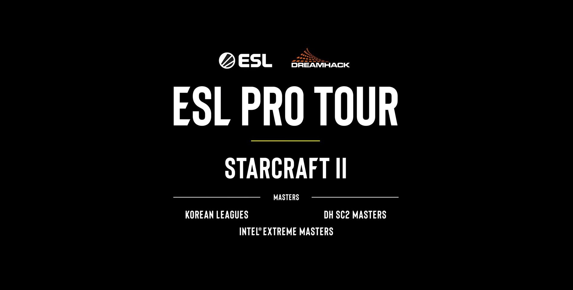 Scarlett has Claimed Victory in the ESL Americas Open Cup #1