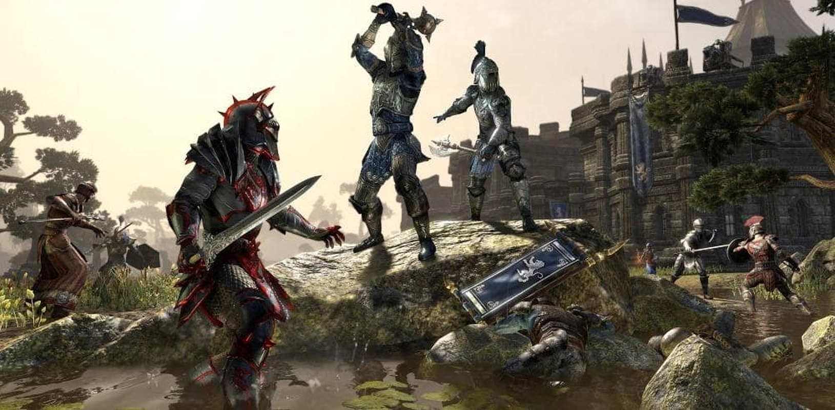 Midyear Mayhem PVP Event Returns To Elder Scrolls Online But Only Until Early February