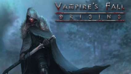 Vampire's Fall: Origins Coming To Steam On January 31, 2020 Opening Game To Larger Player-Base