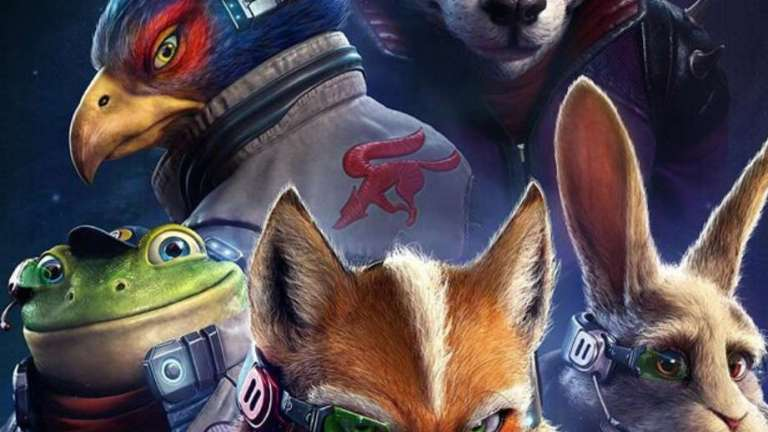The Star Wars: Rogue One Writer Wants To Write A Star Fox Movie, Inspired By Epic Fan Art Series
